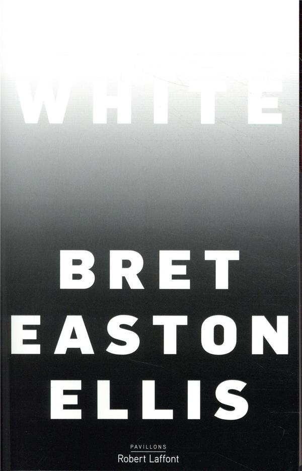 WHITE (EDITION FRANCAISE)
